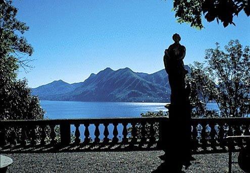 Lago Maggiore, Milan, Elisabetta Povoledo, Mottarone
