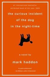 Mark Haddon, autism, imagination