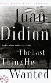 Joan Didion, CIA, Nicaragua