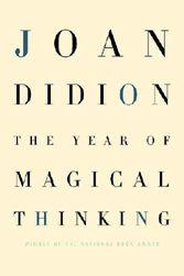 Joan Didion, memoir, Dunne, death, dying