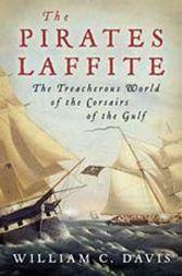 William Davis, pirates, Laffite, New Orleans