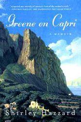 Graham Greene, Shirley Hazzard, Italy, Capri