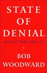 Bob Woodward, George W. Bush, White House, Iraq