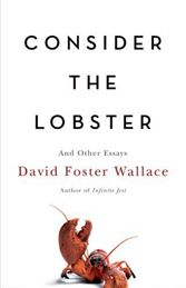 David Foster Wallace, essays
