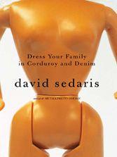 David Sedaris, humor