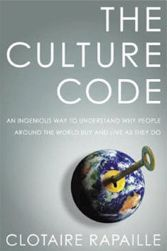 The Culture Code, Clotaire Rapaille, Matthew Fiorentino