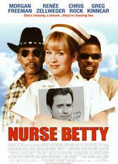 Neil LaBute, Renée Zellweger, Chris Rock, Nurse Betty, Marcia Yarrow