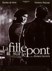 La Fille sur le Pont, The Girl on the Bridge, Patrice Leconte, Vanessa Paradis, Daniel Auteuil, Frédéric Pfluger