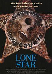 Texas, Sayles, Matthew McConaughey, sheriffs, Chris Cooper, Lone Star