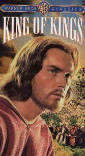 Jeffrey Hunter, Nicholas Ray, Bible movies, Jesus in movies, Salome