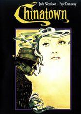 Chinatown, Polanski, Nicholson, best crime movies ever, L.A. 1940s, Faye Dunaway