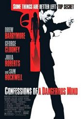 Chuck Barris, spies, paranoia, CIA, Confessions of a Dangerous Mind, The Dating Game