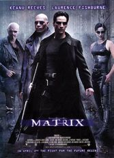 Wachowski brothers, Matrix, software, computer technology, special effects, sexy Trinity, Moss