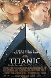 1912, iceberg, Titanic disaster, transatlantic liners, shipboard romance, movie has grossed $2 billion
