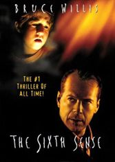 The Sixth Sense: M. Night Shyamalan's first feature