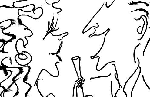 Cinzano, Campari, aperitivo, Eric Lyman
