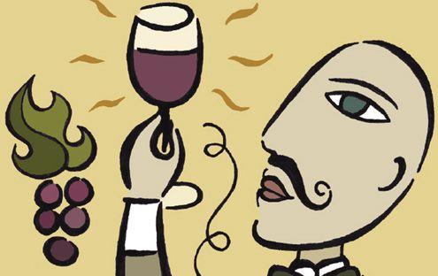 wine tasting, Italian wine, Harlan Estates, Syrah, Paso Robles