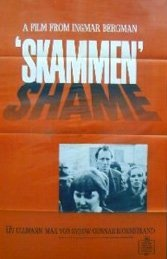 Shame is Bergman's war fable, and it leaves no way out.
