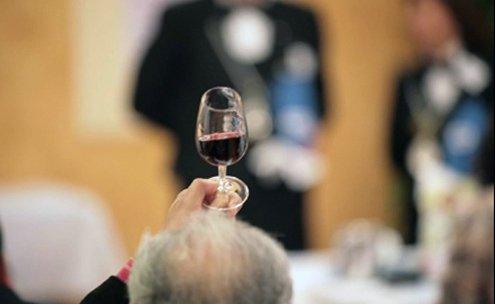 Vinitaly's Concorso Enologico Internazionale is held annually.