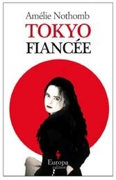 Amélie Nothomb heads back to Japan.