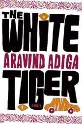Comparisons to Dostoyevsky don't save Aravind Adiga's Booker winner.