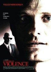 David Cronenberg portrays violence and deceit as much through gestures as guns.