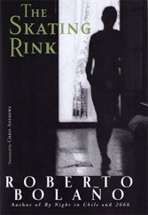 Roberto Bolaño takes a walk with David Lynch in this genre-bending thriller.