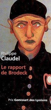 Claudell's masterpiece parable is among the first great 21st century novels.
