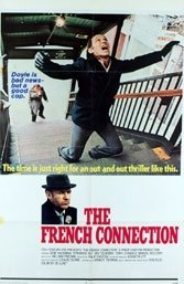 """Gene Hackman's """"Popeye"""" Doyle took the tough cop mold and broke it."""