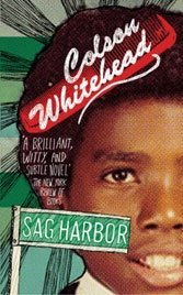 An impressive fifth movement from Colson Whitehead, who again looks back.