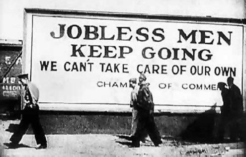 Chicago, 1933.