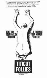 The genius of Frederick Wiseman's 1967 documentary is its brutal honesty.