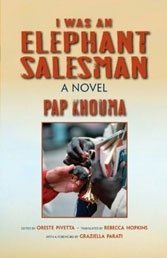 Pap Khouma's 1980s immigrant saga has its roots in a gentler, softer Italy, now long-gone.