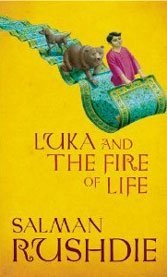Wizardly charm from Salman Rushdie in this erudite book for his son.