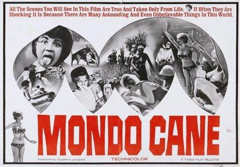 Paolo Cavara, Franco Prosperi, and Gualtiero Jacopetti were behind the film.