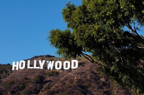 Hollywood still exercises its allure.