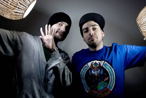Bot left the group in October 2012. Phra continues to use the Crookers name solo.
