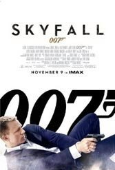 """In """"Skyfall,"""" Sam Mendes does a number on Bond, James Bond."""
