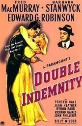 Fred MacMurray and Barbara Stanwyck are gifted actors but they can't dance the sizzle.