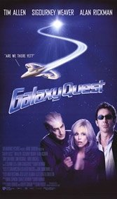 "Galaxy Quest: Few parodies manage the enduring sweetness delivered by this ""Star Trek"" spoof."