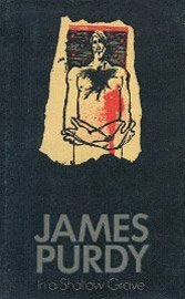 In a Shallow Grave: James Purdy's remarkable Vietnam-era novel shivers the spine decades later.