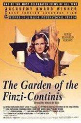 Vittorio De Sica's The Garden of the Finzi-Continis