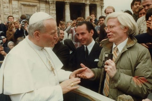 The first pontiff to call for the forgiving of Third World debt.