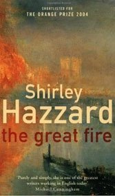 For Shirley Hazzard, mid-20th century fires raged both in the world at large and in the hearts of its inhabitants.