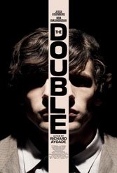The Double: too much eccentricity can weigh down a story.