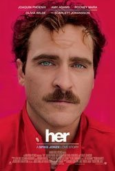 Her: Spike Jonze takes 21st-century realities and pushes them forward into hallowed ground.