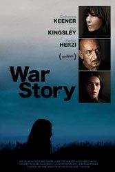 War Story: Catherine Keener gives Mark Jackson's grief-stricken film a sense of purpose.
