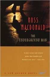 Ross MacDonald's Lew Archer endures as a detective ahead of his time.