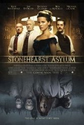 Stonehearst Asylum: Brad Anderson uses Edgar Allen Poe to concocts a mental asylum period piece.