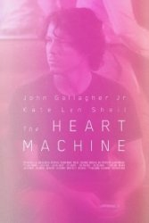 The Heart Machine: Skype, lies and make-believe can be fun, but don't count on an enduring relationship.